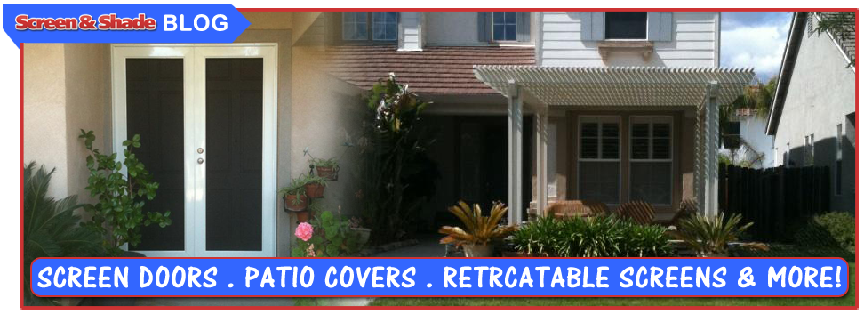 Patio Cover Blog Sacramento